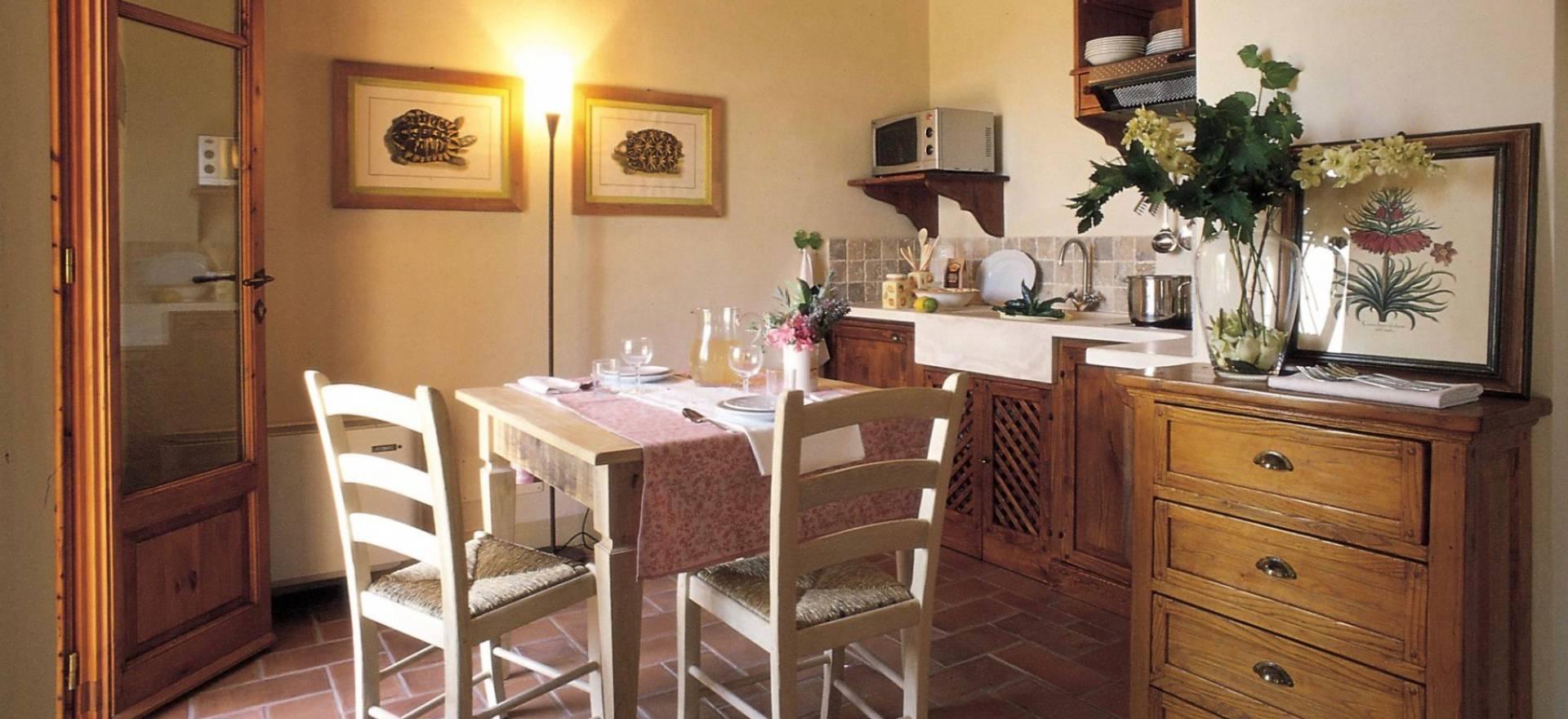 Italiaanse gastvrijheid bij deze agriturismo in Toscane
