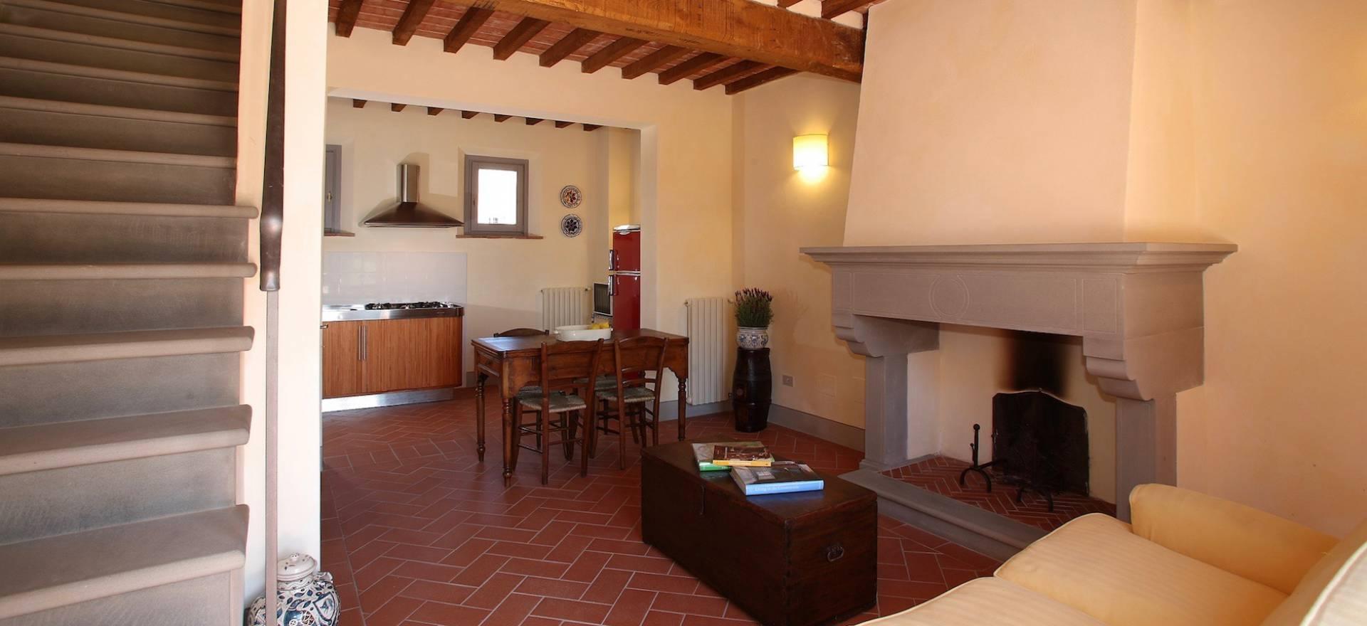 Agriturismo Toscane, kindvriendelijk en nabij Lucca