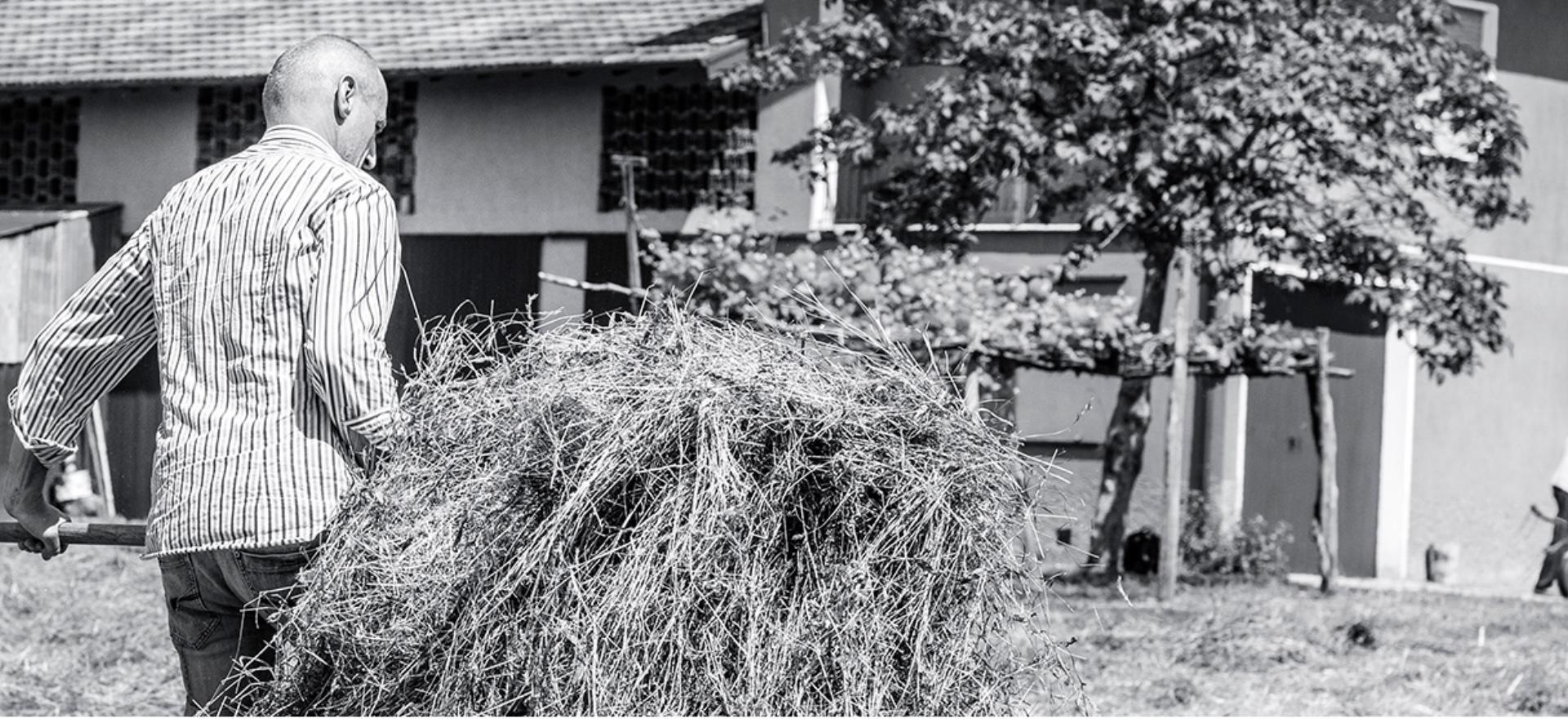Gezellige agriturismo op loopafstand van Comomeer