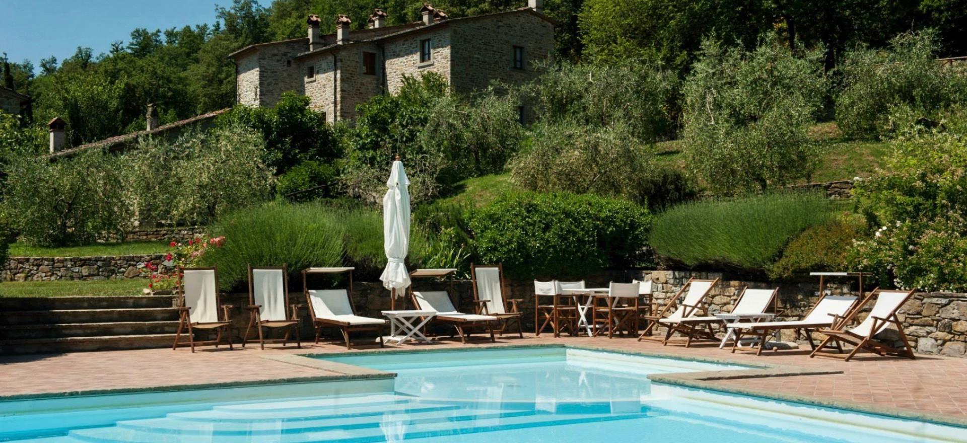 Agriturismo in Toscane, gezellig en kindvriendelijk