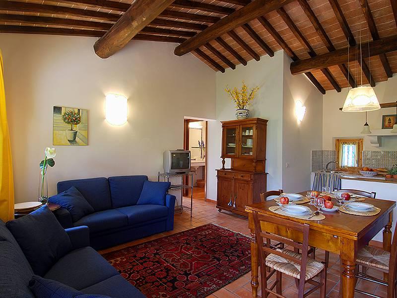 Agriturismo Toscane Agriturismo in Toscane met uniek uitzicht op San Gimignano