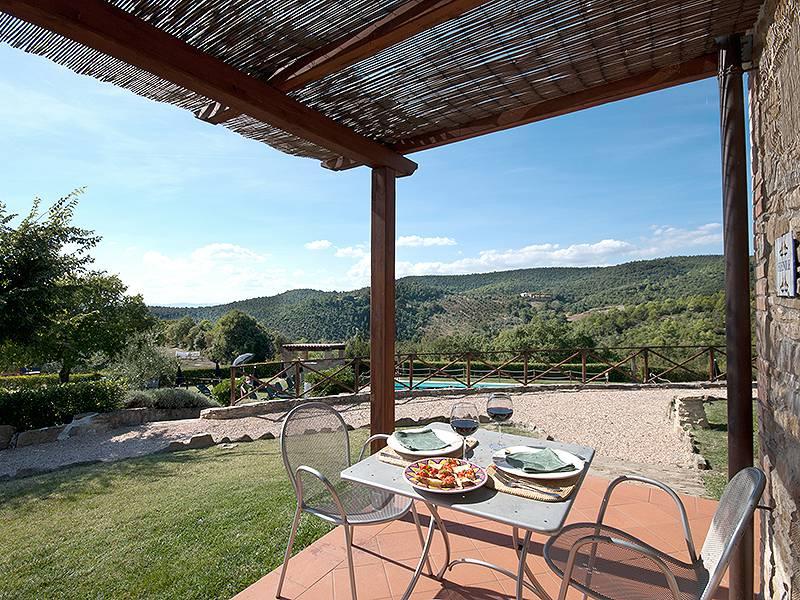 Agriturismo Umbrië Agriturismo in Umbrie voor liefhebbers van rust en natuur