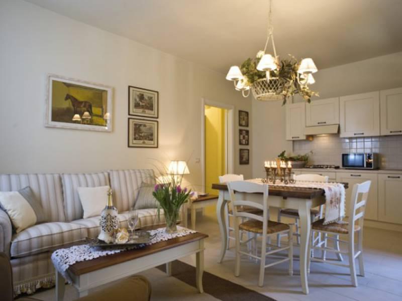 Agriturismo Toscane Agriturismo Toscane met sfeervolle familie-appartementen