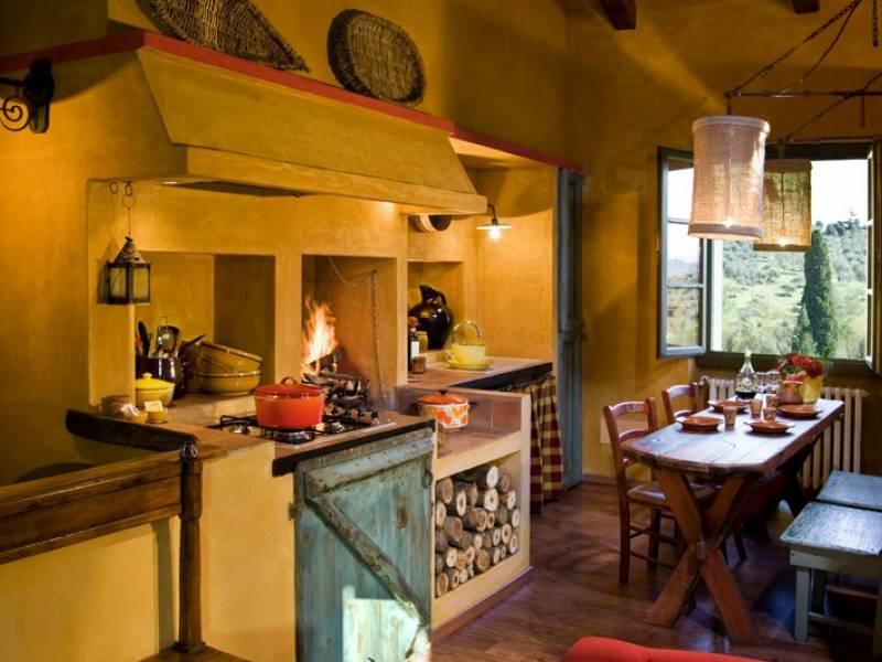 Agriturismo Toscane Bijzondere agriturismo en wijnboerderij bij Florence