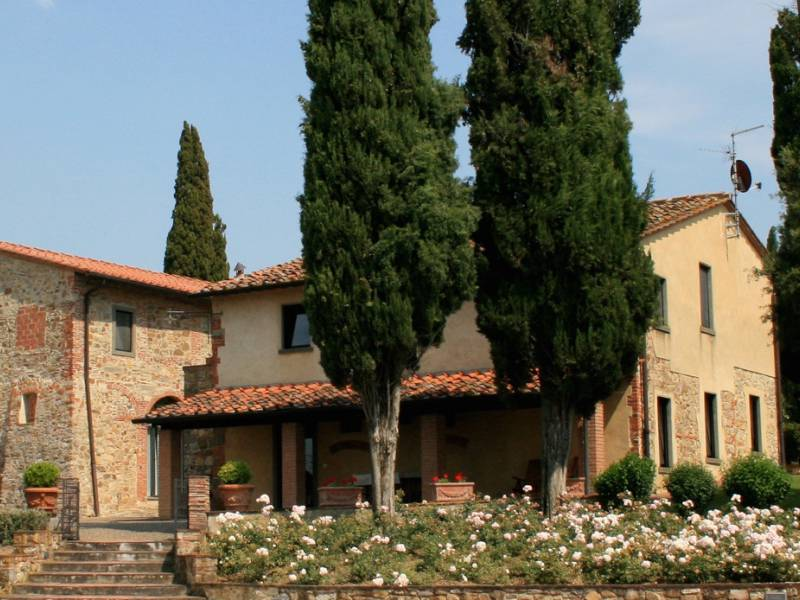 Vaatwasser Met Wifi : Centraal gelegen agriturismo in toscane met restaurant en wijnbar