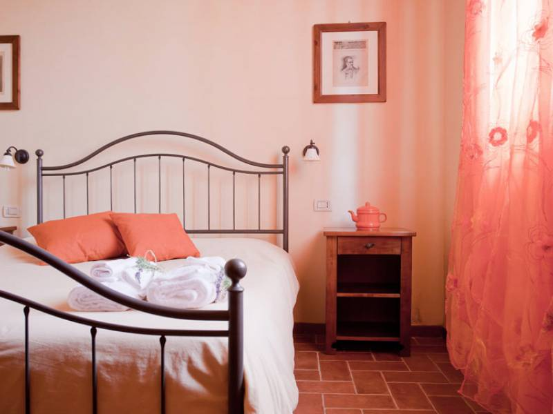 Child-friendly agriturismo in Tuscany with pizza night