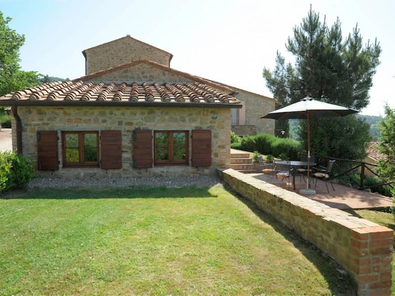 Agriturismo Toscane Italiaanse gastvrijheid bij deze agriturismo in Toscane