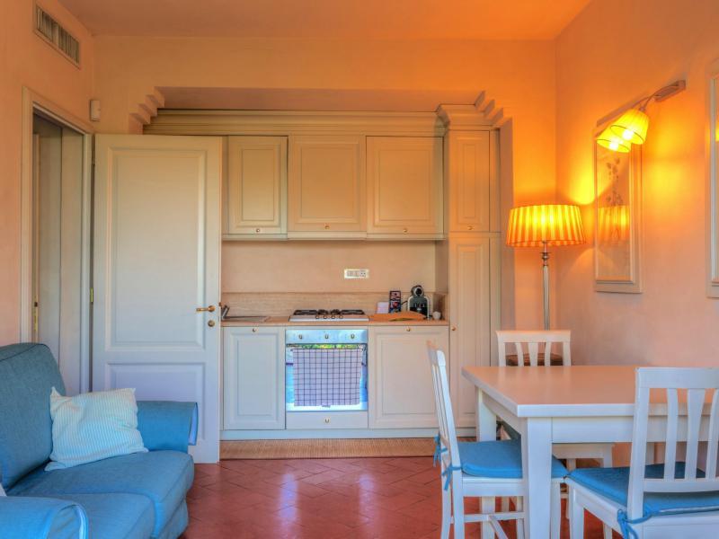 Agriturismo Toscane Kindvriendelijke residence nabij het strand in Toscane