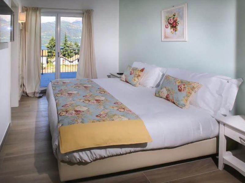 Agriturismo Comomeer en Gardameer Luxe B&B op loopafstand van Comomeer