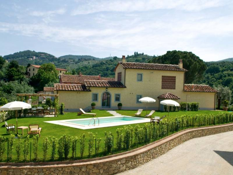 Agriturismo Toscane Perfecte kindvriendelijk agriturismo Toscane
