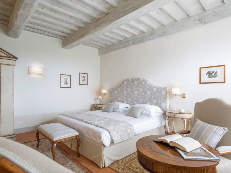 Agriturismo Toscane Prachtige agriturismo bij Montalcino