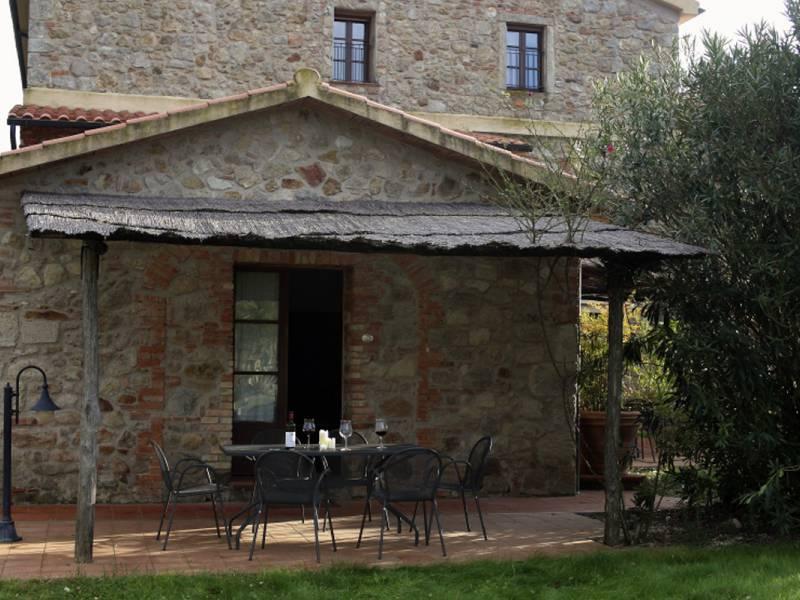 Agriturismo Toscane Rustige agriturismo in Toscane met vriendelijke eigenaren