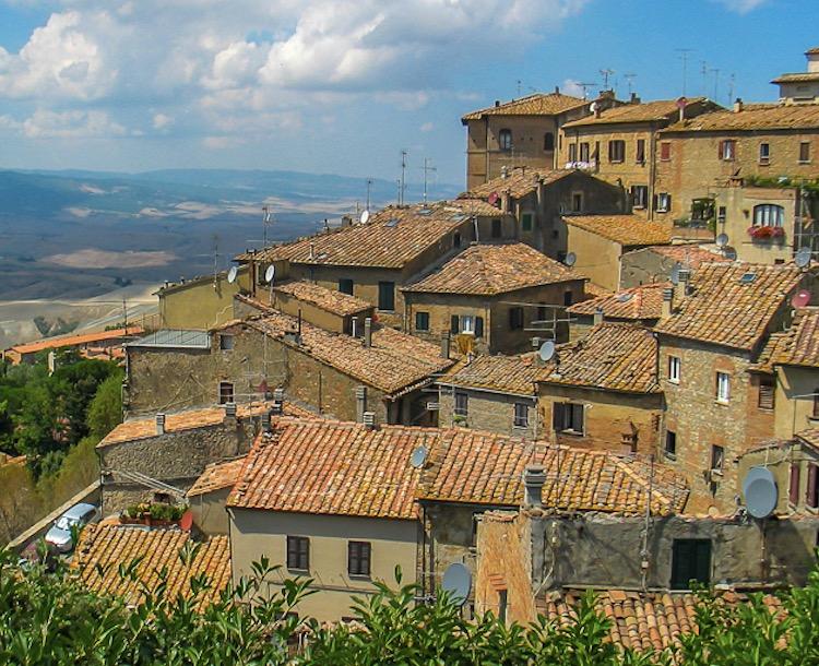 Agriturismo Volterra